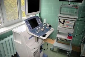 Gdańsk: szpital ma nowoczesną pracownię endoskopową