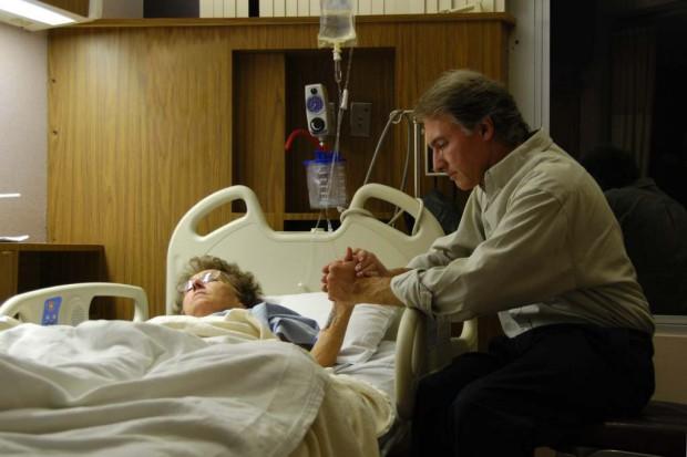 Wolontariusz w szpitalu - tak, ale tylko przeszkolony