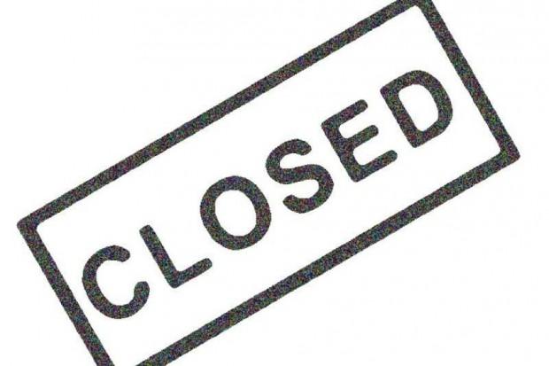 Małopolska: gabinet zamknięty z powodu braku podjazdu