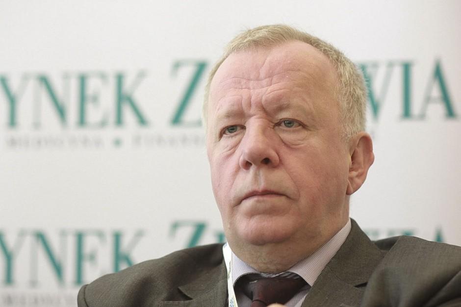 Łódź: Szpital Kopernika straci finansowo na proteście lekarzy?