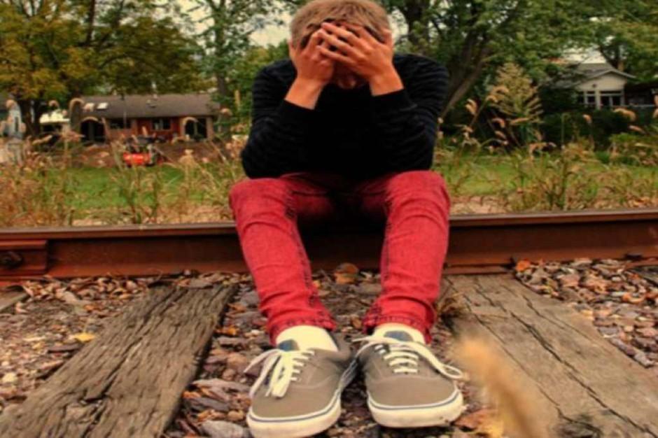 WHO: depresja wśród największych zagrożeń dla nastolatków