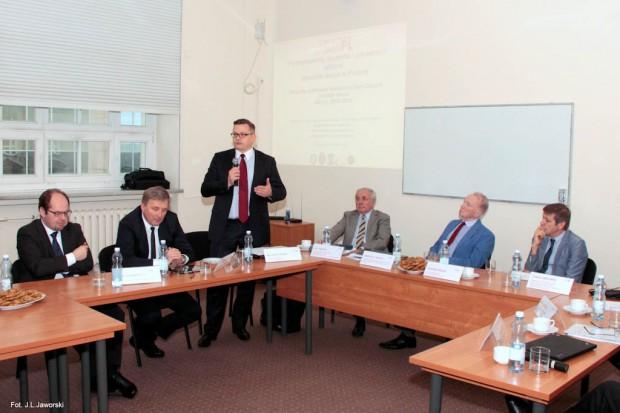 Raport: leczenie i prewencja wtórna zawałów serca w Polsce