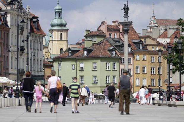 Prof. Szostek wśród kandydatów do tytułu honorowego obywatela Warszawy