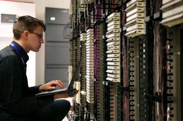 Zintegrowany System Informatyczny: wyzwanie i konieczność
