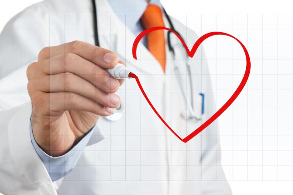 Zawały serca leczymy równie skutecznie jak Niemcy. Schody zaczynają się później