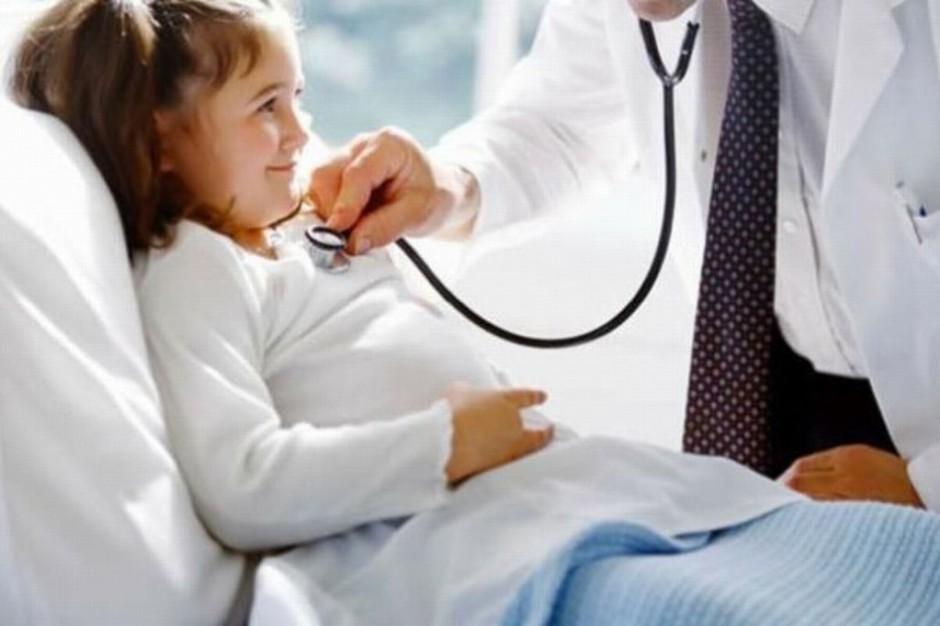 Kraków: Amerykanie pomagają w diagnostyce dzieci z PNO