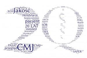 CMJ: jubileuszowa dyskusja o jakości w ochronie zdrowia
