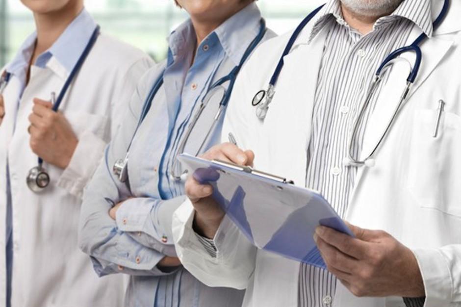 Nie wszyscy lekarze chcą udostępniania swoich danych na rankingujących portalach
