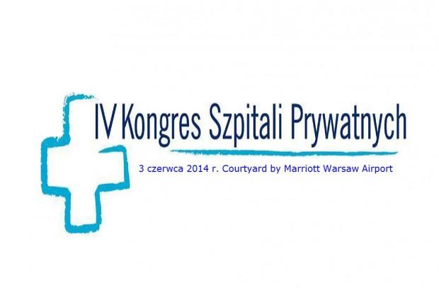 IV Kongres Szpitali Prywatnych