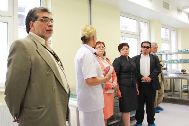 Jastrzębie Zdrój: 40 lat temu wybudowano tu szpital