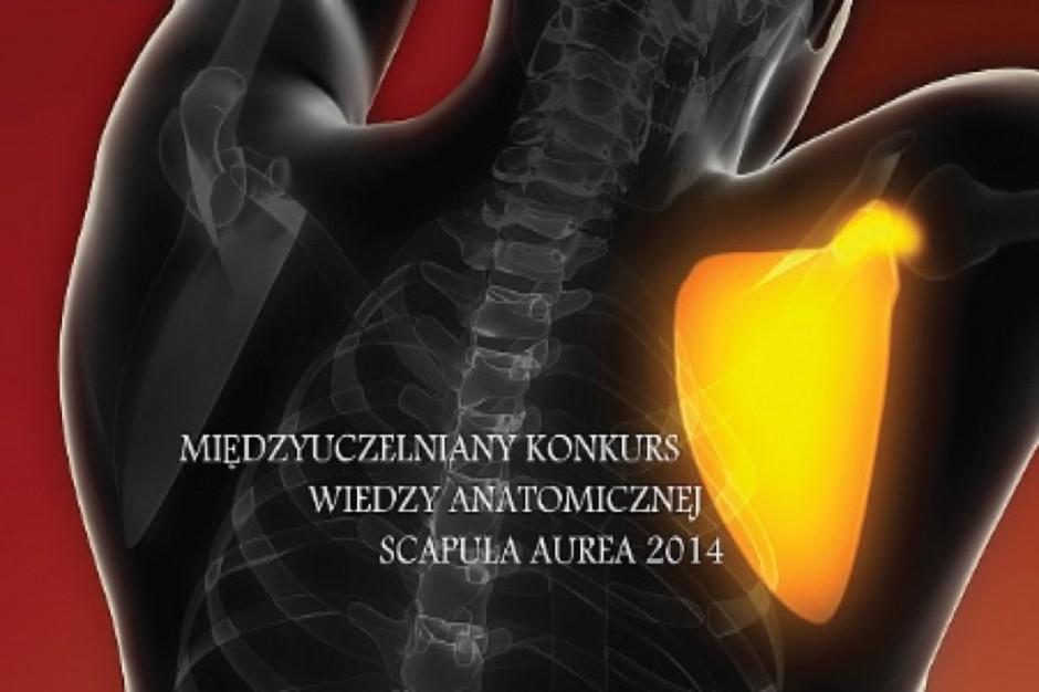 SUM: międzyuczelniany konkurs wiedzy anatomicznej