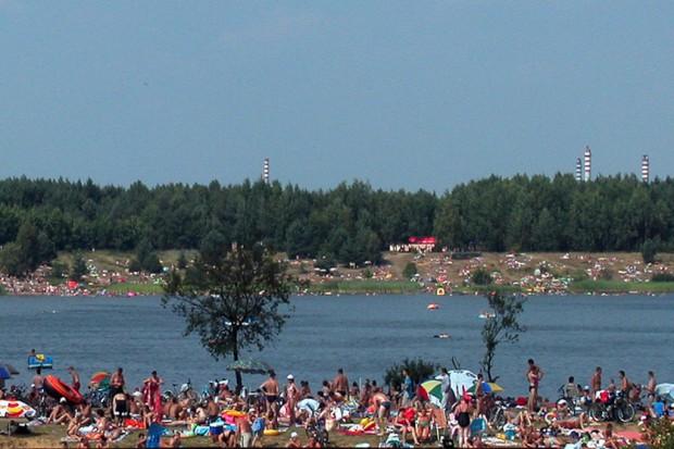 Dobra jakość wód w większości kąpielisk w krajach UE; także w Polsce