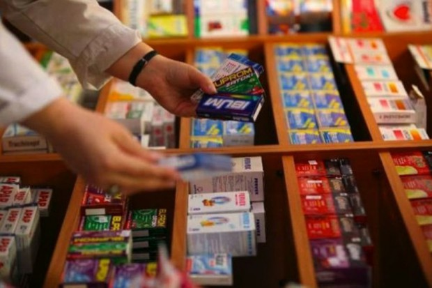 Neuca: zakupy ze sklepu, leki z apteki