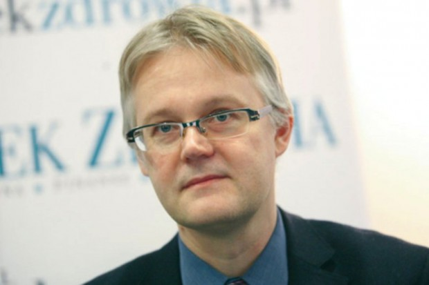 Tadeusz Jędrzejczyk prezesem NFZ