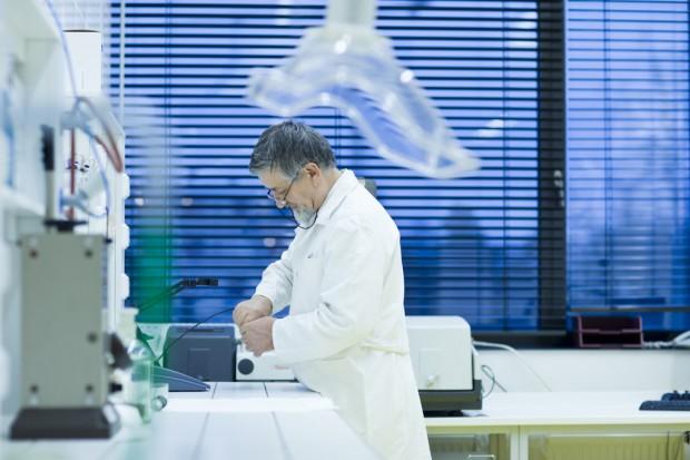 Poznań: Konsorcjum RNA na liście wiodących placówek naukowych