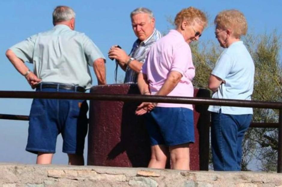 Ruch opłaca się nawet w starszym wieku