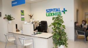 Grupa Lux Med przejęła kolejne centrum medyczne