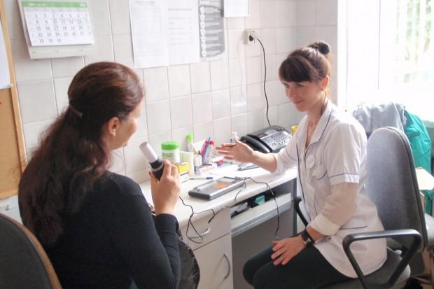 Słupsk: bezpłatne badania spirometryczne dla palaczy