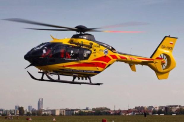 Gdynia: lądowisko znów ma kłopoty z wylądowaniem