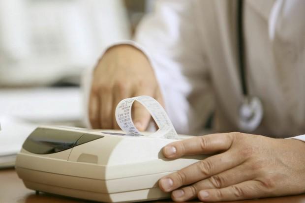 Fundacje stały się źródłem zasilania szpitalnych budżetów