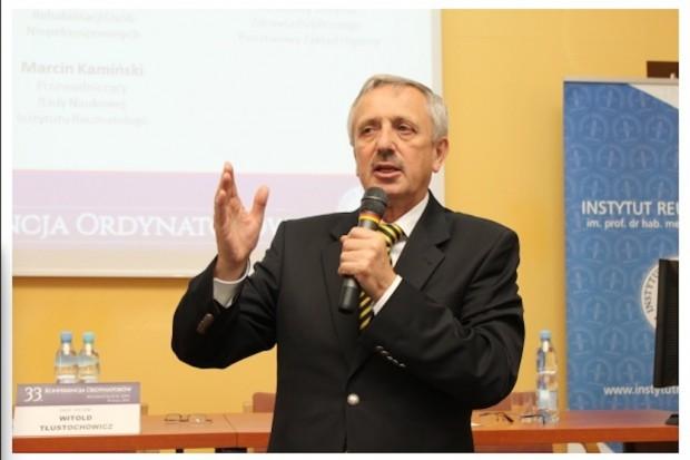 Po 33. Konferencji Ordynatorów. Jak zmieniać lecznictwo reumatologiczne?