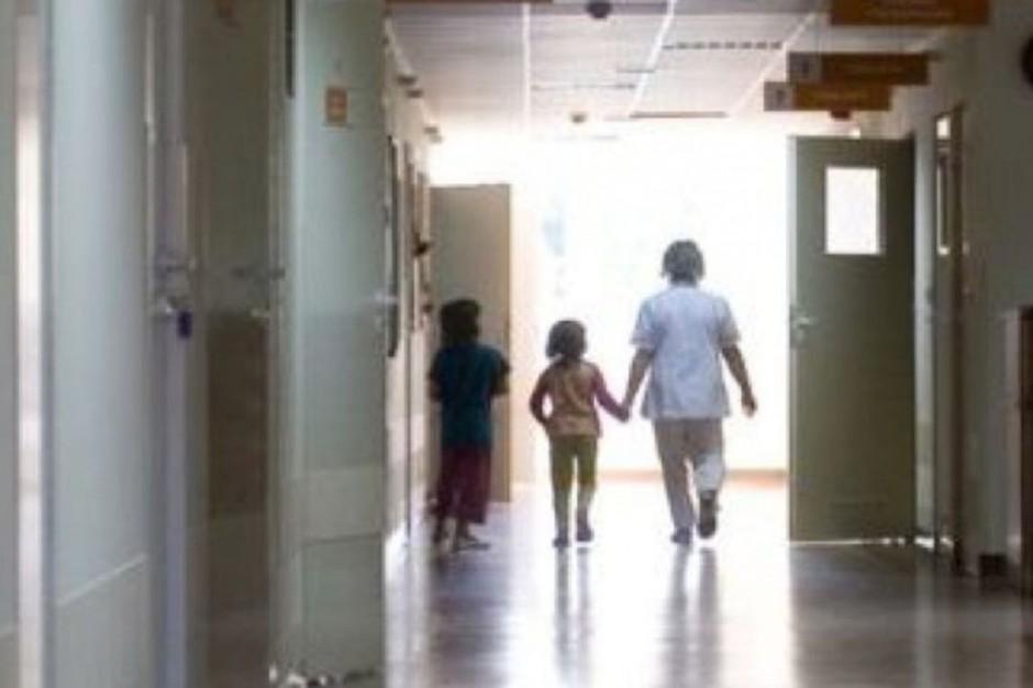 Warszawa: będzie fuzja dwóch szpitali dziecięcych?