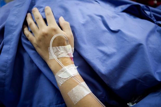 Radom: poprawią się warunki dla pacjentów onkologicznych w MSS