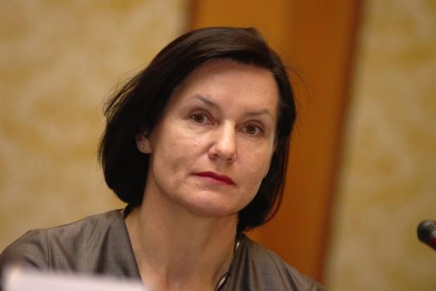Ewa Grenda szefową INFARMY