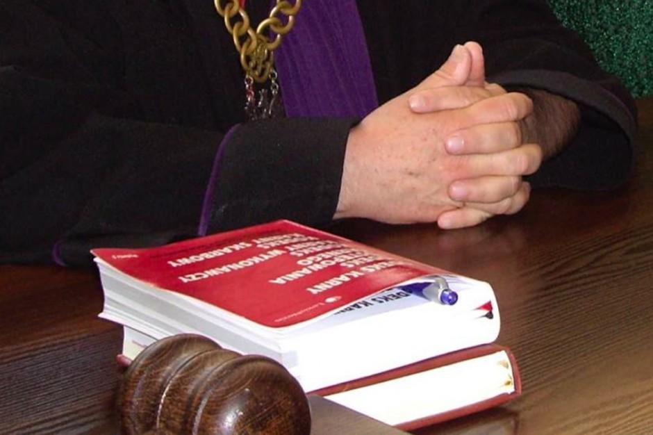 Świętokrzyskie: prawomocny wyrok dla lekarza, który skrzywdził 11 pacjentek