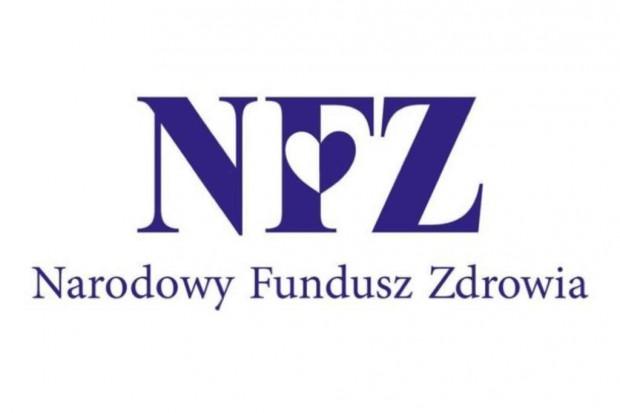 NFZ: zmiana zarządzenia ws. świadczeń poz