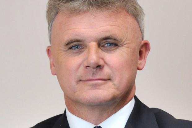 Janusz Szafraniec nowym prezesem OIGWM Polmed