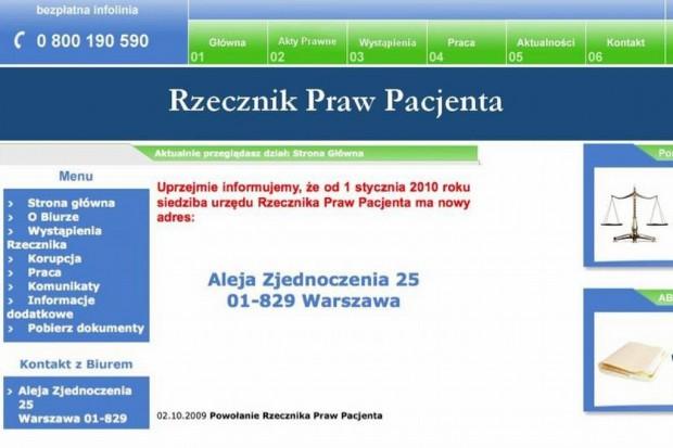 RPP poleca Wakacyjny poradnik pacjenta