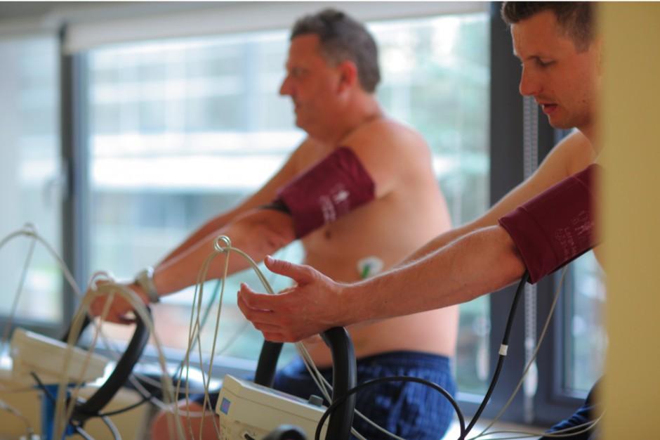 Śląskie: spór o kontraktowanie rehabilitacji kardiologicznej