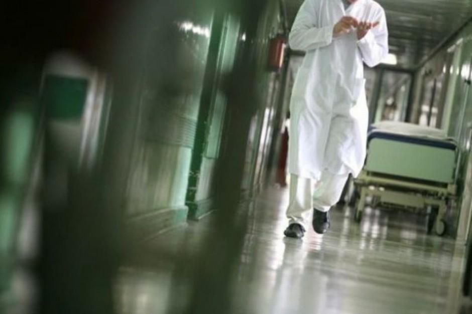 PPOZ: musimy podwoić liczbę miejsc na uczelniach medycznych