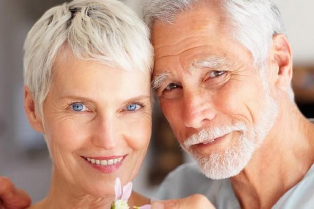 Kampania promująca aktywność fizyczną seniorów