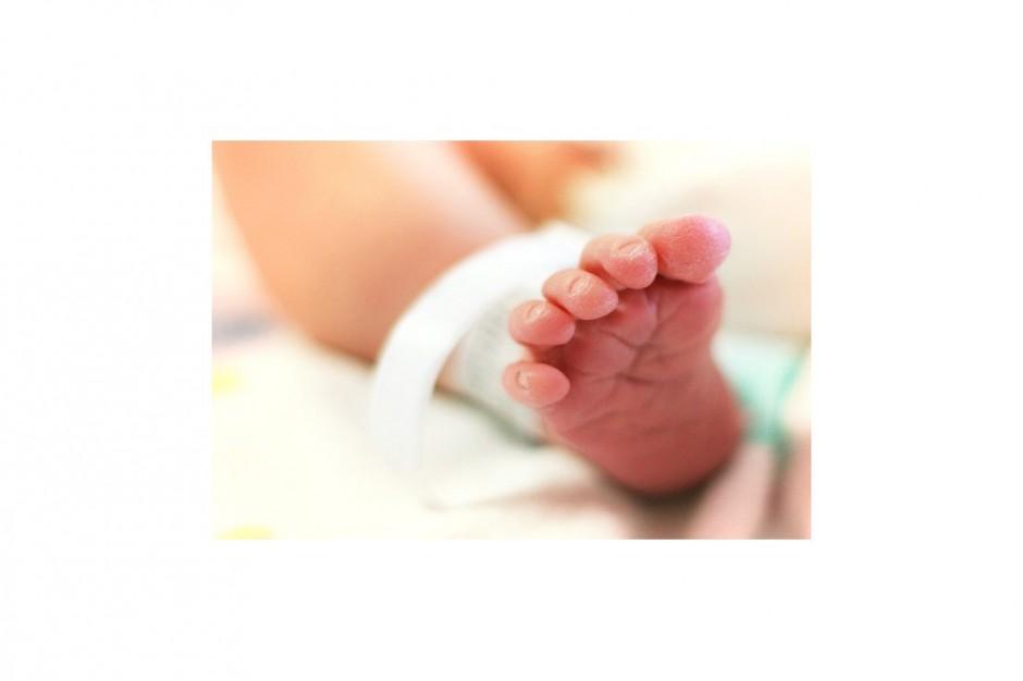 Pierwsze opolskie dziecko z rządowego in vitro