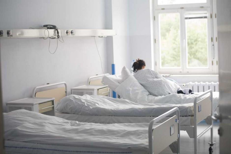 KE o bezpieczeństwie pacjentów: są osiągnięcia, ale nie na miarę potrzeb