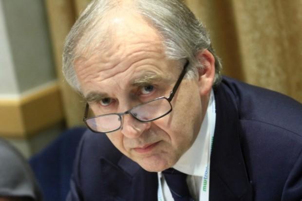 Prof. Marian Zembala objął resort zdrowia po Bartoszu Arłukowiczu