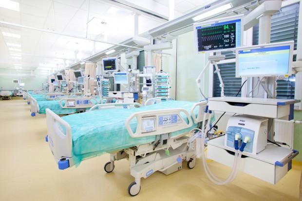 Pacjent permanentnie monitorowany