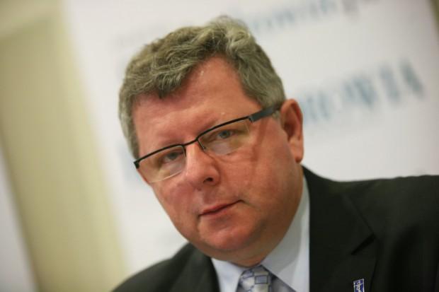 Grzegorz Kucharewicz: zakończmy kształcenie techników farmaceutycznych