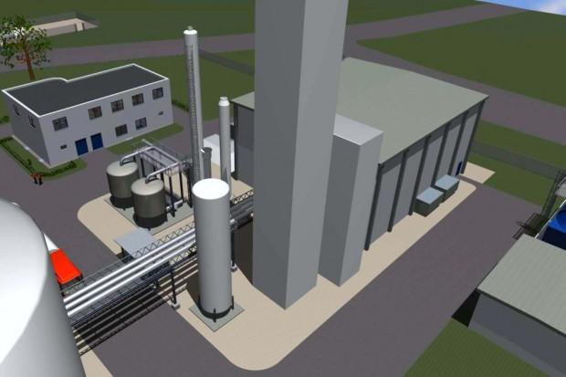 Turek: producent gazów medycznych buduje zakład za 30 mln euro