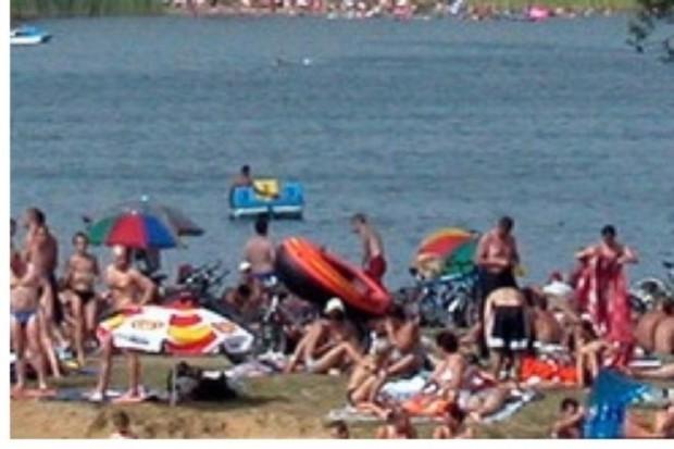 Olsztyn: Sanepid zbadał czystość wody - plaże otwarte