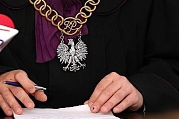 Białystok: lekarze z zarzutami po śmierci 13-miesięcznego chłopca