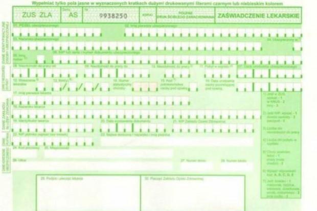 Cieszyn: 750 zarzutów dla lekarki w sprawie przyjmowania korzyści za L4