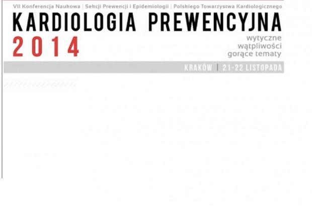 Kardiologia prewencyjna: wytyczne, wątpliwości, gorące tematy