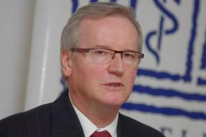 Spór rzeczników odpowiedzialności zawodowej ws. ministra Arłukowicza