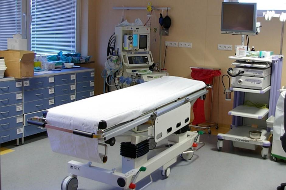 Wadowice: nowy sprzęt ułatwi wykryć zmiany nowotworowe