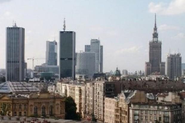 Warszawa dostała 1 mld zł kredytu na inwestycje
