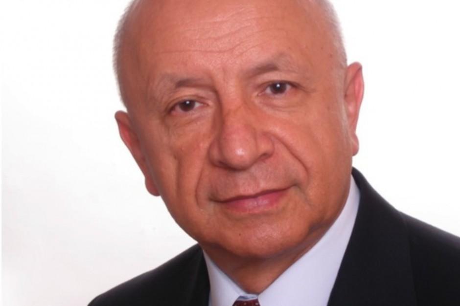 Prof. Chazan nie jest już dyrektorem szpitala