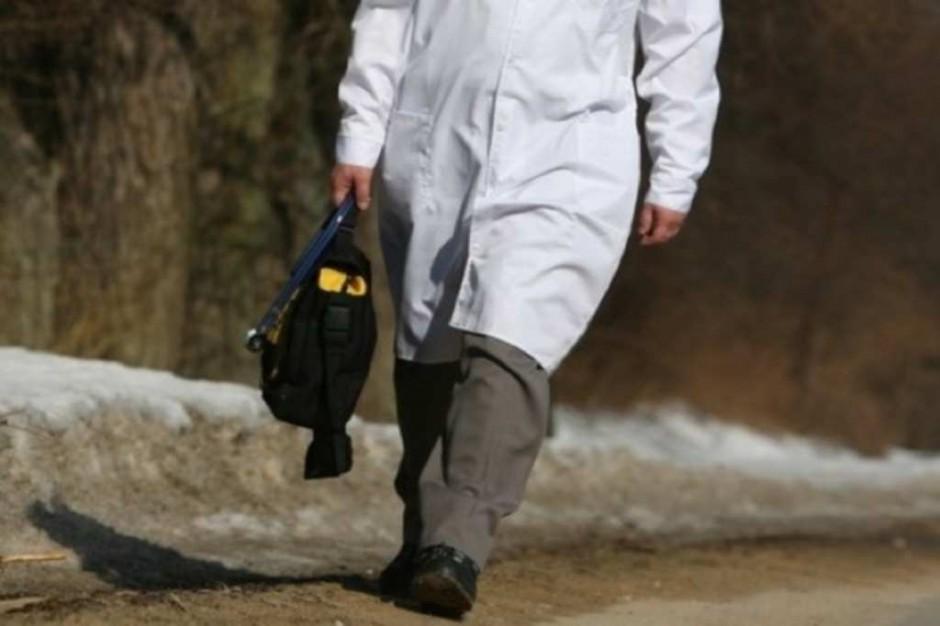 Dąbrowa Górnicza: porodówka zawiesiła działalność, bo brakuje lekarzy